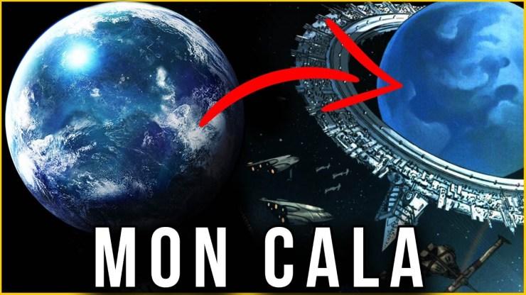 Mon Cala (Dac) | COMPLETE Planet Breakdown 1