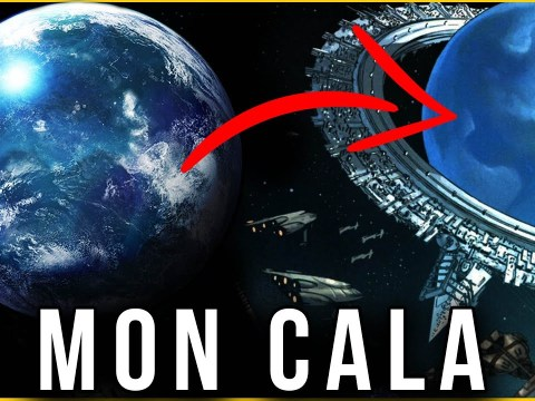 Mon Cala (Dac) | COMPLETE Planet Breakdown 6