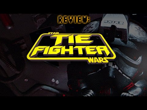 Retro Review: Star Wars: Tie Fighter 6