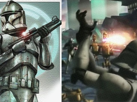 The Major FLAWS in Your Average Republic Clone Trooper 4
