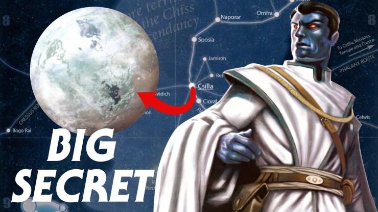 The Secret of the Chiss Homeworld Revealed 1