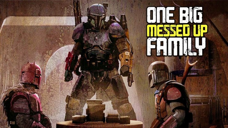 5 Most Messed Up Things the Mandalorians Did