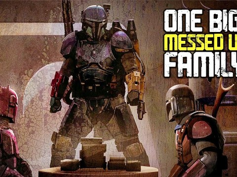 5 Most Messed Up Things the Mandalorians Did 6