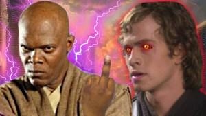 Star Wars NOVEL Reveals Why Mace Windu HATED Anakin