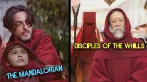 Were The Mandalorian's Parents in a Secretive Cult?