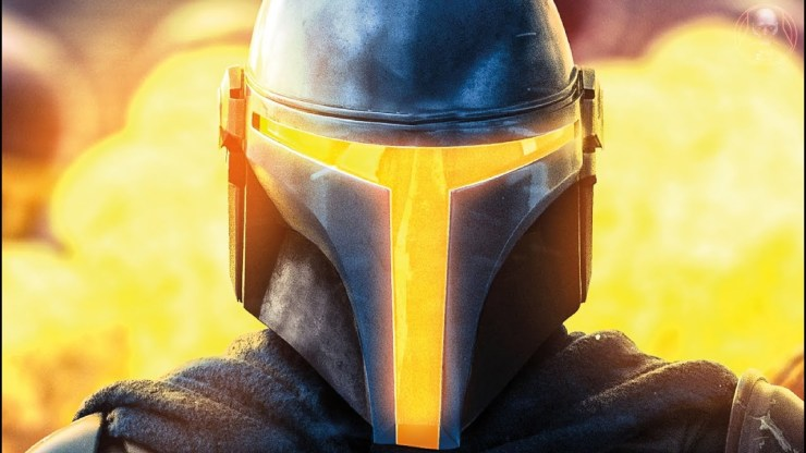 Who Are the Mandalorian Crusaders? - Star Wars Explained
