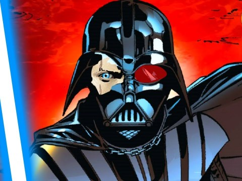 Darth Vader Uses Jedi Powers That He Learned As Anakin 1