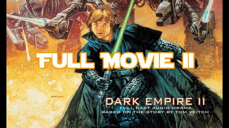 Star Wars Dark Empire II Full Movie