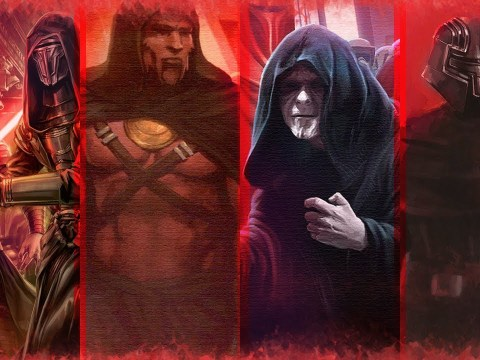 Which of All The Sith Factions was the Best & Most Powerful? 2