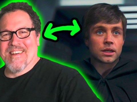 Jon Favreau Just Revealed Details About Luke in Season 2!