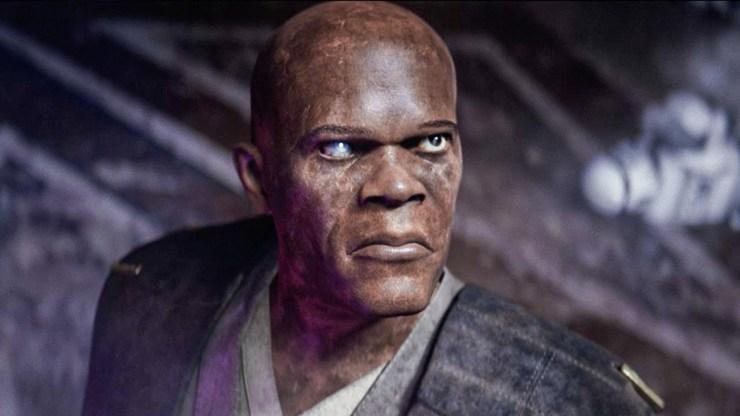 Vader Episode 2: The Amethyst Blade Cinematic