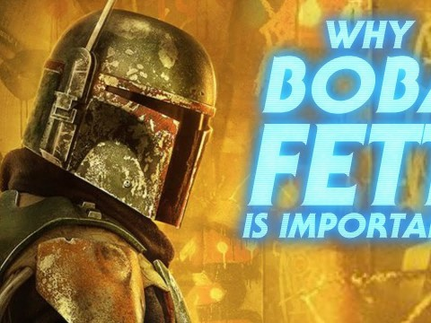 Why Boba Fett is So Important to The Mandalorian