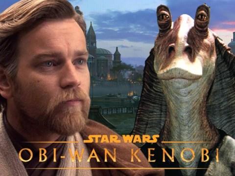 EXCITING New Plot Leak for the Obi-Wan Kenobi Series!