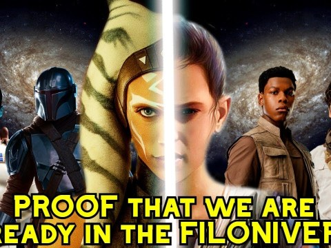 FILONIVERSE is ALREADY Happening! | Examining the Proof