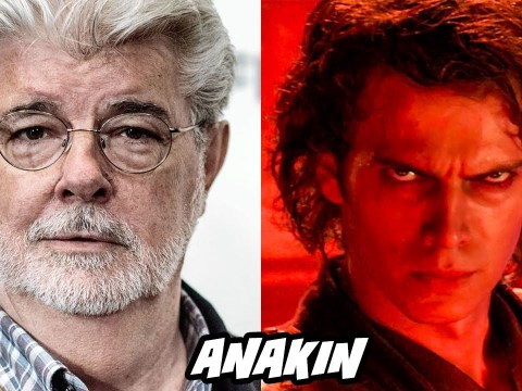 George Lucas Explains Anakin Skywalker and Order 66 in 1980