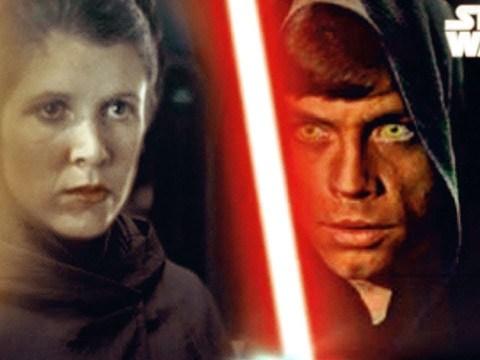 George Lucas Reveals Original Ending to Return of the Jedi