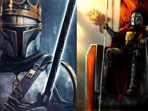 Pedro Pascal Speaks on the FUTURE of The Mandalorian