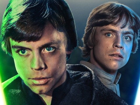 Top 10 Interesting Facts About Luke Skywalker