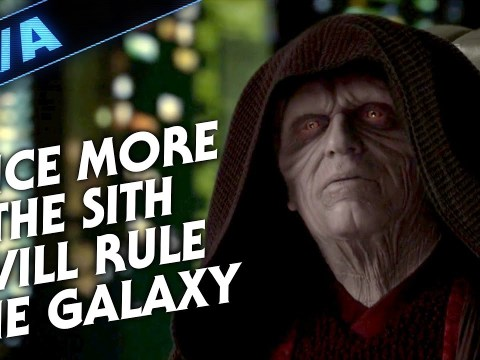 When Did the Sith Rule the Galaxy - Star Wars Explained