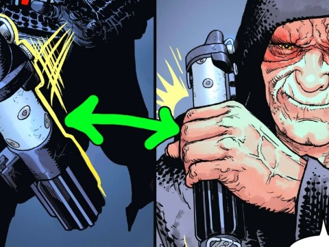 Why Palpatine HATED Darth Vader's Red Lightsaber(CANON)