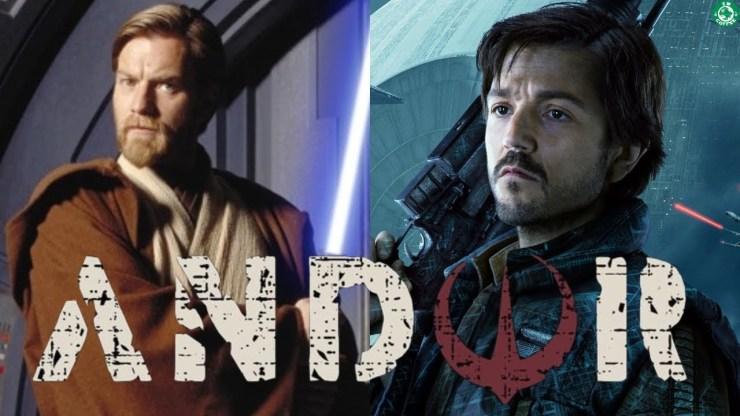 Obi-Wan Kenobi To Appear in Cassian Andor Star Wars Series!