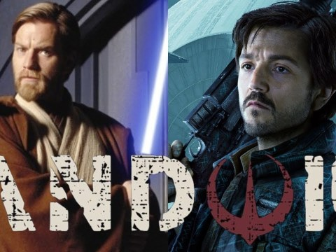 Obi-Wan Kenobi To Appear in Cassian Andor Star Wars Series!