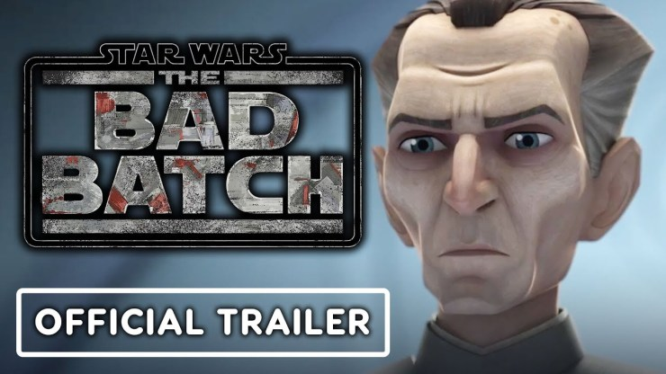 Star Wars: The Bad Batch - Official Trailer 2