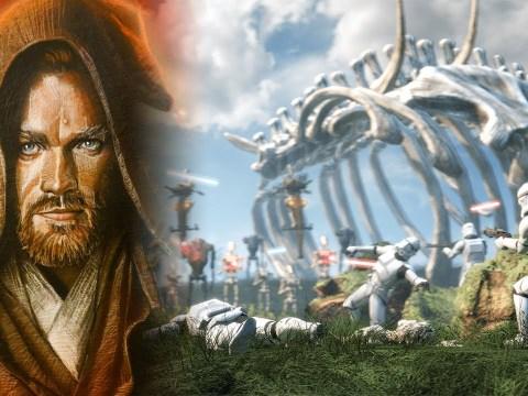 The Battle that Broke Obi-Wan Kenobi's Heart - (Boz Pity)