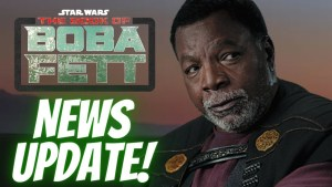 Big Cameos TEASED For The Book of Boba Fett & More!