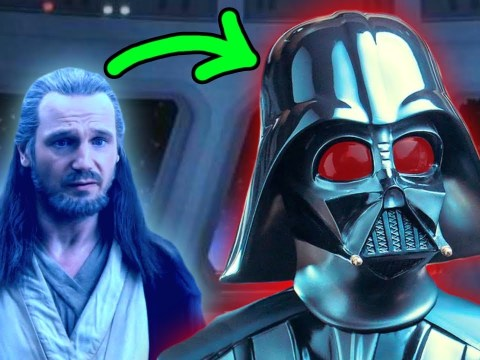 Qui-Gon is Officially BACK in the Obi-Wan Kenobi Series!