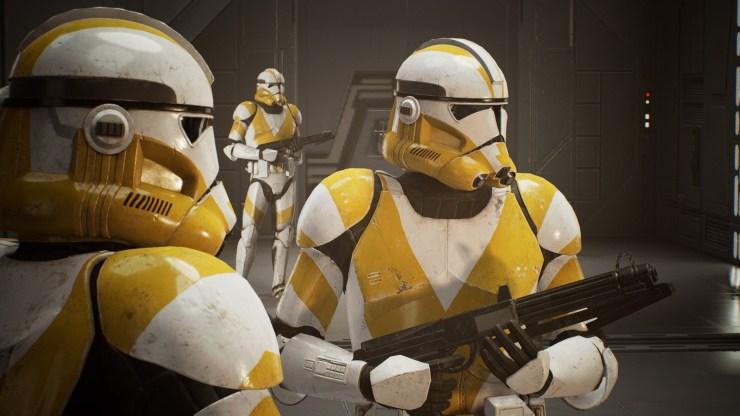 Star Wars: 10 Most Badass Clone Troopers