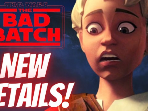 NEW Details For The Bad Batch REVEAL Importance of Omega