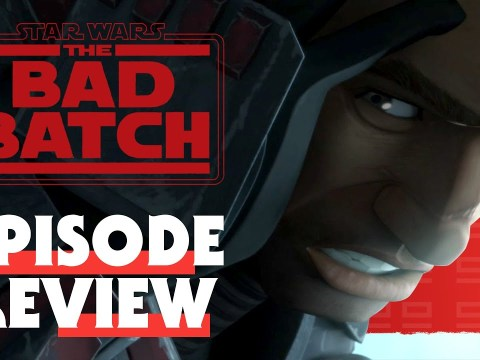 The Bad Batch Season One - Battle Scars Episode Review