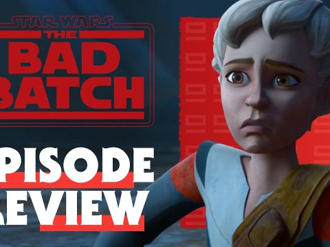 The Bad Batch Season One - Reunion Episode Review