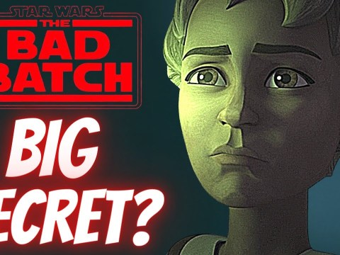 There's MORE to Omega's Identity in The Bad Batch!