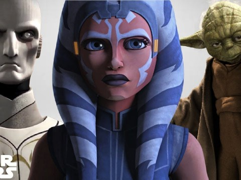 What Is The EXACT Number of Jedi That Survived Order 66