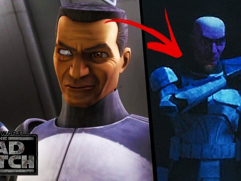 Who Did Captain REX Contact on Bracca? -  The Bad Batch
