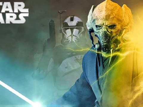 Why Plo Koon Was the ONLY Jedi To Ever Beat Yoda