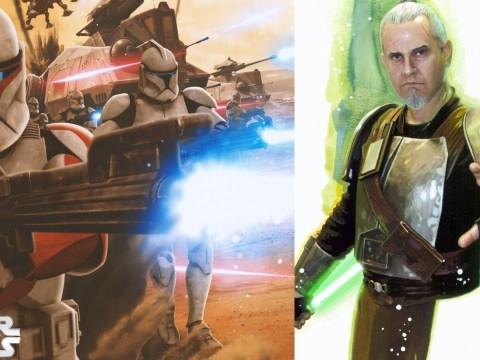 Why Rahm Kota HATED All Clone Troopers - Star Wars