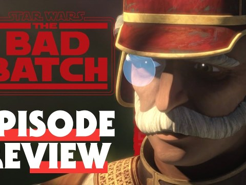 The Bad Batch Season One - Common Ground Episode Review