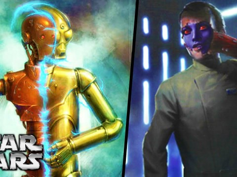 The DEADLY Assassin Droid That Could Shapeshift - Star Wars