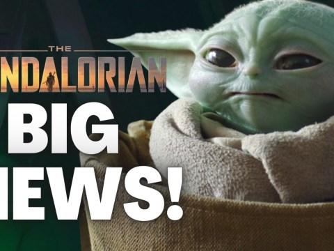 The Mandalorian Season 3 Will Be the FINAL Season!