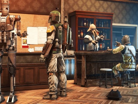 What Exactly was the Mysterious Bounty Hunters Guild?
