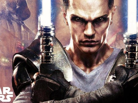 Palpatine CONFIRMS If Starkiller Is More Powerful Than Him