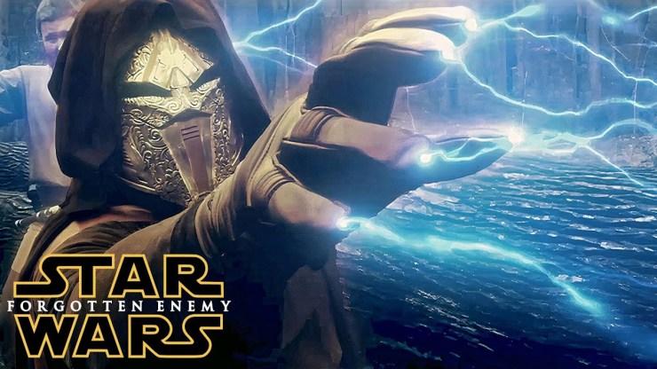 Star Wars: Forgotten Enemy - Fan Film 2021