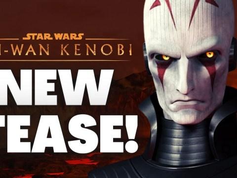 Big Character RETURNING in Obi-Wan Kenobi Series