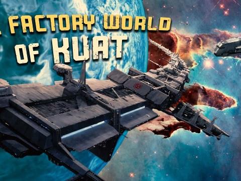 Is Kuat Orbital Shipyard Too Big to Fail?
