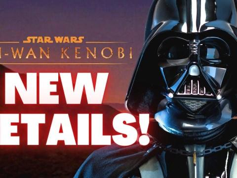 Major Character Revealed For the Obi-Wan Kenobi Series