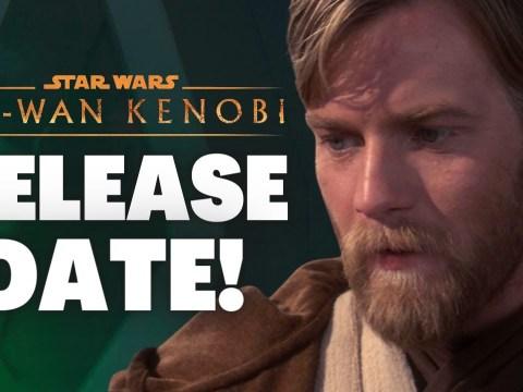 Obi-Wan Kenobi RELEASE DATE Rumor & Big Andor Update