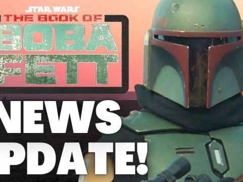 The Book of Boba Fett News | Boba's New Catchphrase